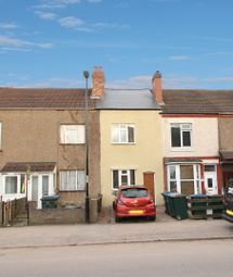 Thumbnail 3 bedroom terraced house for sale in Grange Road, Coventry, West Midlands