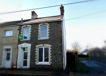 Thumbnail 3 bedroom semi-detached house for sale in Heol Y Bwlch, Bynea, Llanelli, Carmarthenshire