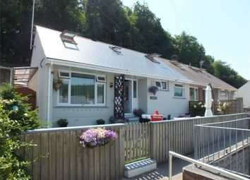 Thumbnail 3 bed semi-detached bungalow for sale in Woodside, Dale, Haverfordwest