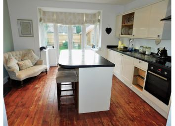 Thumbnail 3 bed detached bungalow for sale in Middle Onslow Close, Worthing