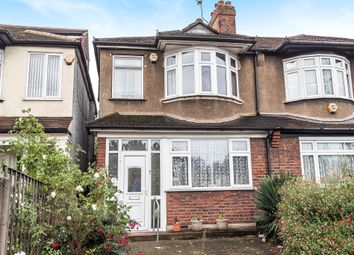 3 bed end terrace house for sale in Morden Road, Mitcham CR4