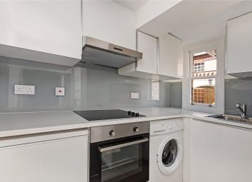Thumbnail Property to rent in De Walden House, Allitsen Road, London