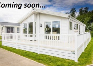 Thumbnail 2 bed lodge for sale in Seaview Holiday Park, St Johns Road, Whitstable