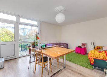 Thumbnail 3 bedroom flat for sale in Kingsgate Estate, Tottenham Road, London