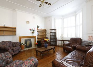 Thumbnail 4 bed maisonette for sale in Alexandra Drive, London