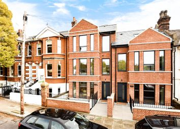 Thumbnail 5 bed terraced house for sale in Amyand Park Road, St Margarets, Twickenham
