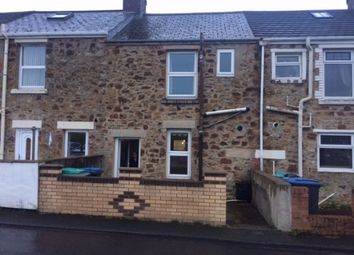 Thumbnail 2 bed cottage for sale in Gill Street, Consett, County Durham