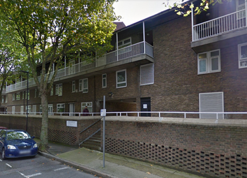 Thumbnail 1 bed flat for sale in Hind Grove, Poplar/Bow