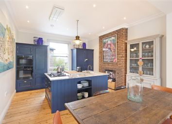 3 bed maisonette to rent in St. Quintin Avenue, London W10