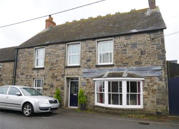 Thumbnail 4 bed detached house for sale in Stafford House, Llandissilio, Clynderwen, Pembrokeshire