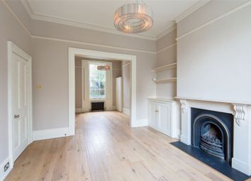 Thumbnail 4 bed property to rent in Sharpleshall Street, London