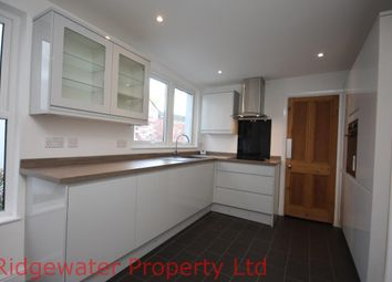 Thumbnail 4 bed terraced house to rent in Greenswood Road, Brixham
