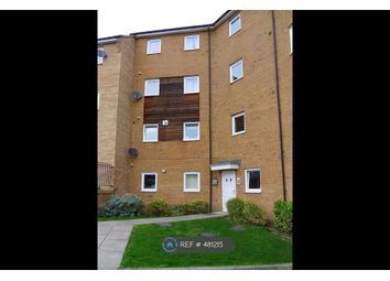 Thumbnail 2 bed flat to rent in Brickstead Road, Hampton Centre, Peterborough