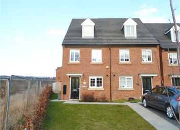 Thumbnail 3 bed semi-detached house for sale in Falcon Close, Mexborough, South Yorkshire