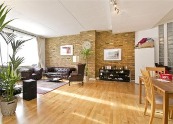 Thumbnail 3 bed flat to rent in Banner Street, Shoreditch