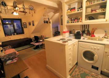 Thumbnail 1 bed terraced house for sale in Troudau House, Chatham Hill, Chatham, Kent