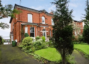 Thumbnail 3 bed flat for sale in Oakham Court, Alexandra Road, Southport