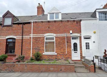 Thumbnail 3 bedroom terraced house for sale in Adolphus Street, Whitburn, Sunderland