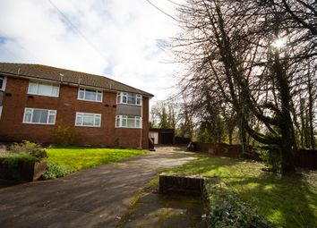 2 bed maisonette for sale in Raglan Court, Langdale Close, Penylan, Cardiff CF23