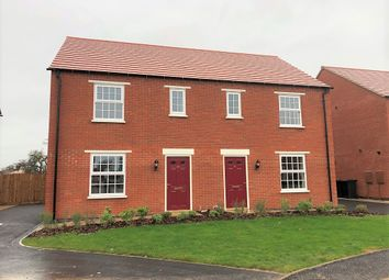 3 bed semi-detached house for sale in Russett Avenue, Nuneaton CV11