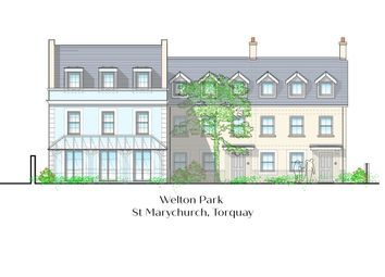 4 bed town house for sale in St. Marychurch Road, Torquay TQ1