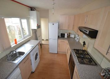 Thumbnail 5 bed property to rent in Woodville Road, Cathays, Cardiff