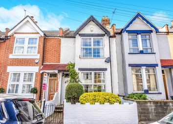 Thumbnail 2 bed terraced house for sale in George Road, New Malden