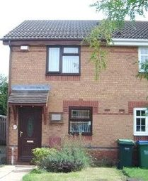 Thumbnail 2 bedroom semi-detached house to rent in Jean Drive, Tipton