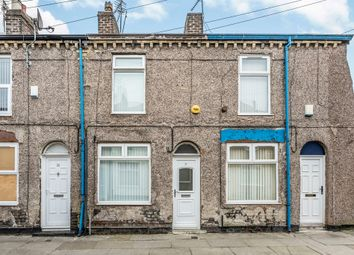 Thumbnail 3 bed terraced house for sale in Tudor Street, Liverpool