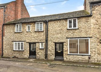 Thumbnail 3 bed cottage for sale in Botley Road, Oxford