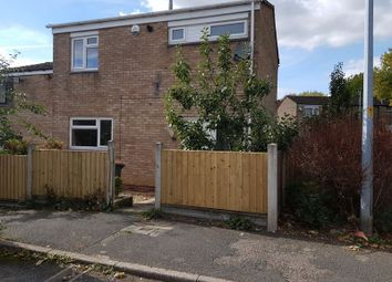 Thumbnail 3 bed terraced house to rent in Brackenfield, Brookside, Telford
