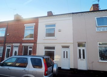 Thumbnail 2 bed terraced house for sale in St Michaels Street, Sutton In Asfield, Nottinghamshire