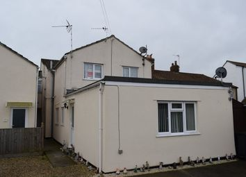Thumbnail 1 bed flat for sale in Bath Road, Bridgwater