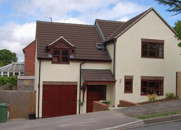 Thumbnail 3 bed detached house to rent in Market Square, Princes Risborough