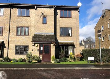 Thumbnail 1 bed flat for sale in Kerry Garth, Leeds