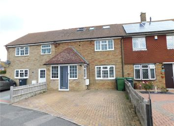 Great Cliffe Road, Eastbourne, East Sussex BN23. 4 bed terraced house