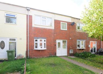 Thumbnail 3 bed terraced house for sale in Brempsons, Basildon, Essex