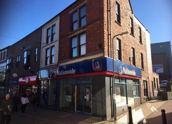 Thumbnail Retail premises for sale in 18-20 Low Street, Sutton-In-Ashfield, Nottinghamshire