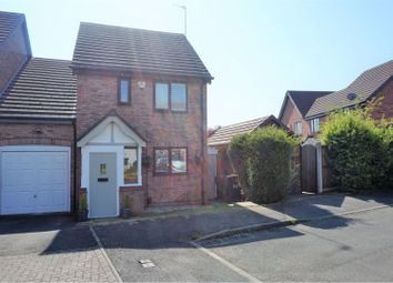 3 bed semi-detached house for sale in Cherry Walk, Birmingham B47