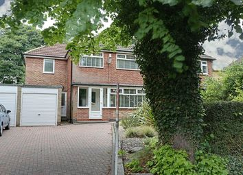 Thumbnail 4 bedroom semi-detached house for sale in Southfield, Hessle