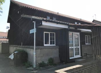 Thumbnail 2 bed end terrace house for sale in 24 Littlebury Green, Basildon, Essex