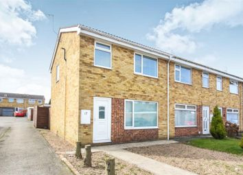 Thumbnail 3 bed property for sale in Grove Park, Beverley