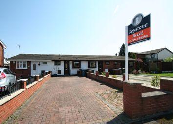 Thumbnail 1 bedroom bungalow to rent in Honiton Close, Heywood, Heywood