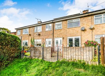 Thumbnail 3 bed terraced house for sale in Shaw Mount, Luddendenfoot, Halifax