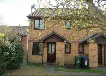 Thumbnail 1 bed terraced house for sale in Cedar Wood Drive, Watford