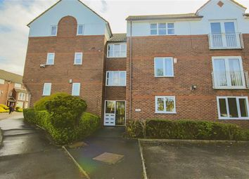 Thumbnail 2 bedroom flat for sale in Lockside, Blackburn