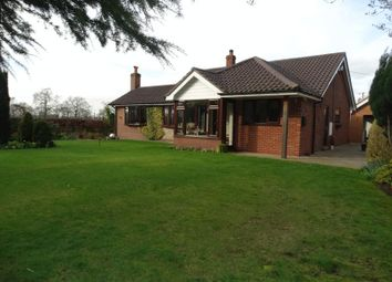 Thumbnail 3 bed bungalow for sale in Forty Acre Lane, Kermincham, Crewe