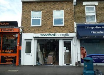 Thumbnail Office to let in 154 Hermon Hill, South Woodford, South Woodford, London