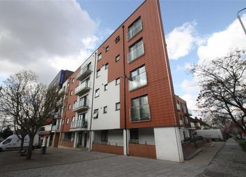 Thumbnail 2 bed flat to rent in 52 Northolt Road, Harrow, London