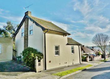 Thumbnail 2 bed detached house for sale in Holmhurst Road, Upper Belvedere, Kent